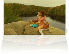 Kara Hayward as Suzy in Moonrise Kingdom (2012)