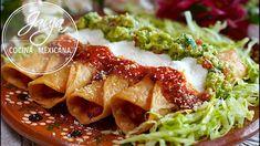 Mexican Dishes, Mexican Food Recipes, Ethnic Recipes, Latin Food, Burritos, Waffles, Salads, Veggies, Breakfast