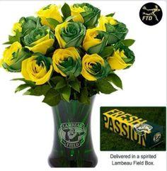 Green Bay Packers 16oz. Mason Jar
