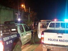 Desconocidos asesinan a ciudadano en la Colonia Quitur del Sector Rivera Hernández