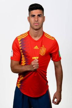 Marco Asensio #spain