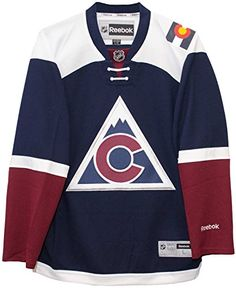 Adam Foote Colorado Avalanche Jersey Colorado Avalanche 3a1119652