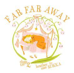 heatherross - blog - Introducing Far Far Away II