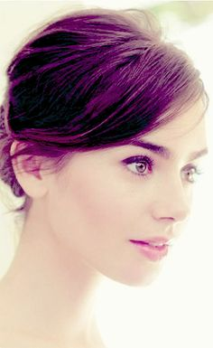 New Lancome Pictures | Lily Collins
