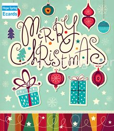 Buy Vector Christmas Card by MoleskoStudio on GraphicRiver. Illustration included: vector EPS 10 and high resolution JPEG Merry Christmas Background, Merry Christmas Images, Christmas Photos, Vector Christmas, Christmas Cover, Christmas Design, Simple Christmas, Christmas Ecards, Happy New Year Images