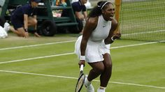 Order of play, Middle Sunday: Serena returns to Centre Court