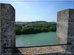 Tarascon, le Rhône... http://mistoulinetmistouline.eklablog.com/ http://www.my-art.com/isabelle-escapade/collections/provence https://www.facebook.com/pages/Mistoulin-et-Mistouline-en-Provence/384825751531072