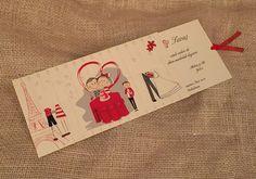 Elite Meghívó 20224 Flora, Invitations, Vintage, Plants, Save The Date Invitations, Invitation