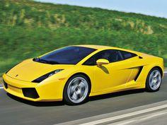 2003-2008 Lamborghini Gallardo Wiring Diagram & Parts Catalog