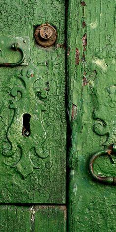 Green | Grün | Verde | Grøn | Groen
