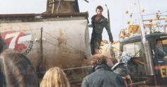 Mad Max 2, Mad Max Fury, The Road Warriors, Favorite Movie Quotes, Picture Comments, Mel Gibson, Going Insane, Film, Madness