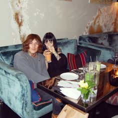 Oliver and Hannah Sykes
