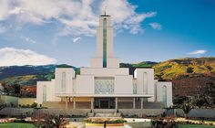 Cochabamba Bolivia Temple     Avenida Melchor Urquidi 1500     Casilla de Correo 1599     Alto Queru Queru, Cochabamba,     Bolivia