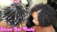 ... -gallery/natural-hair-videos/straw-set-natural-hair-style-demo-video