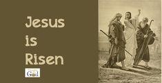 Christ is Risen Indeed | Easter Devotional by Helen Lescheid