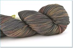 Dream in Color- Smooshy Fingering, 100% merino wool, 450 yds.