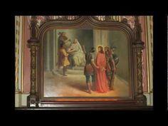 Be Not Afraid by Bob Dufford - Saint Louis Jesuits: with lyrics