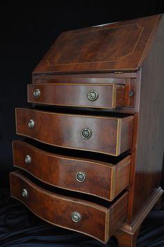 Antique Desk/Dresser