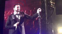 MARCO MENGONI-MENGONILIVE2016 - ARENA DI VERONA 22/5/2016 -ho cantato tu...
