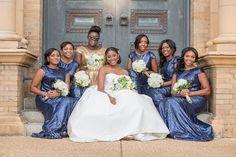 Bridesmaids for a day but best friends for life! #TBT . . . . . #introducingtheinyangs #wedding_day #mdweddingphotographer #weddingphoto #dcphotographer #mdphotographer #vaphotographer #couples #washingtondcwedding #vawedding #dcwedding #mdwedding #weddingphotography #weddingjournalism #marriage #tietheknot #suit #weddings #weddingportrait #groom #blacktie #justmarried #tietheknot #nigerianweddings