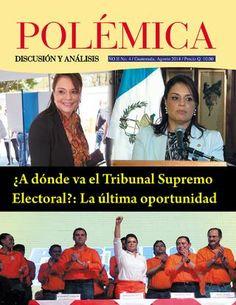 Revista Polémica Año 2, Número 4