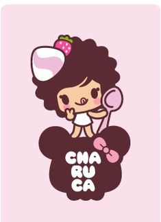 Sweet Charuca
