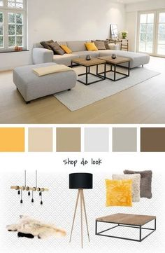 Obtain living room color ideas as well as motivation in this beautiful collection of living room images. See the very best living room colors from the leading paint room design colorful 21 Inviting Living Room Color Design Ideas - HomeBestIdea Design Room, Living Room Colour Design, Good Living Room Colors, Small Living Room Design, Living Room Images, Living Room Color Schemes, Living Room Designs, Living Room Paintings, Design Salon