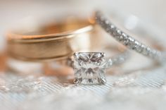 Engagement Ring  | See the wedding on #SMP: http://www.stylemepretty.com/massachusetts-weddings/cape-cod/2013/12/16/shining-tides-wedding/  Scobey Photography