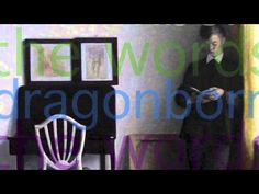 Dragonborn feat. Jacob Bellens - The Words - YouTube