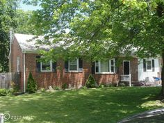 Cozy rancher in Odenton, #Maryland