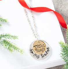 50% off beautiful select Jewelry. Give a cherished gift this Christmas!