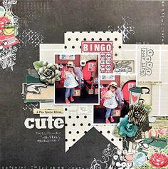 cute - Scrapbook.com
