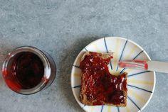Christine Ferber's Strawberry-Lemon Grass Jam Wednesday Chef