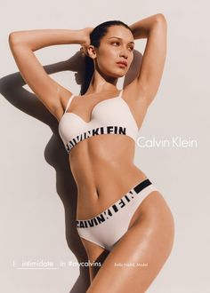Calvin Klein Enlists Kate Moss, Grace Coddington, Frank Ocean and More For Fall…