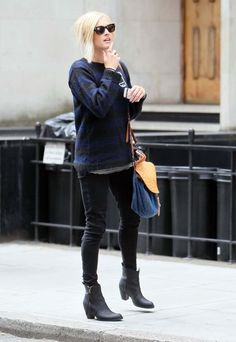 Fearne Cotton - love her style!