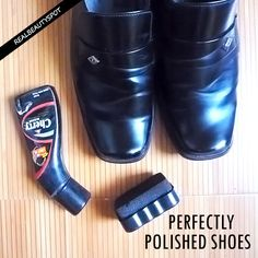 A good pair of shoes that is properly cared for will last a lifetime. Not only that, a pair of good, polished shoes is a...