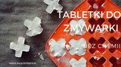 Tabletki do zmywarki bez chemii