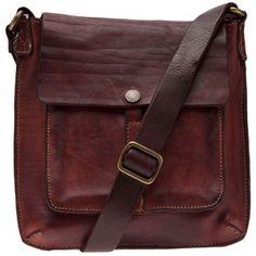 CAMPOMAGGI small square shoulder bag