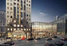 Eyes on Milwaukee: Symphony Prepares for Tuesday's Wall Move » Urban Milwaukee