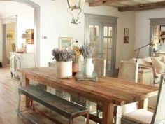 Кухня в стиле прованс (60 фото): французский шарм и деревенское очарование http://happymodern.ru/kuxnya-v-stile-provans-60-foto-francuzskij-sharm-i-derevenskoe-ocharovanie/ kuxnya-v-stile-provans_51