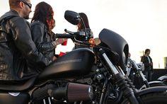 Harley-Davidson Dark Custom Wallpaper | harley davidson custom usa 7 Harley Davidson Custom Usa
