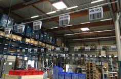 Markante Effizienzsteigerung durch dreistufige Lager-Reorganisation - http://www.logistik-express.com/markante-effizienzsteigerung-durch-dreistufige-lager-reorganisation/