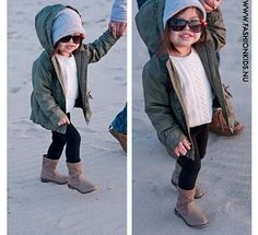 Future kid fashion