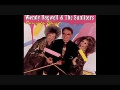 Wendy Bagwell - 10-4 On The Cotton Top