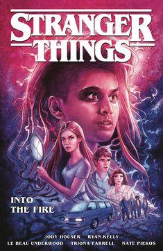 Stranger Things Tp Vol 03 (apr200344) (c: 0-1-2)