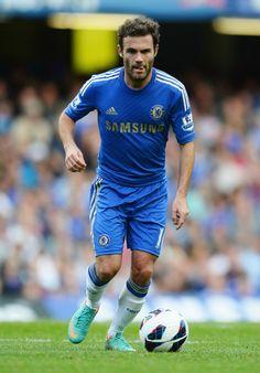 Juan Mata Photo - Chelsea v Norwich City - Premier League