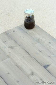 Grill Set Holder and Sign tutorial - Grillin' and Chillin'. Furniture Projects, Wood Projects, Diy Furniture, Furniture Design, Weathered Wood, Barn Wood, Wood Wood, Pallet Wood, Steel Wool And Vinegar