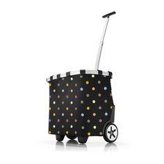 Reisenthel Shopping carrycruiser dots