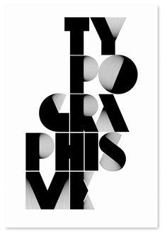 Neo Deco Font / Alex Trochut by HypeForType , via Behance
