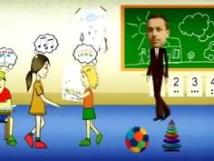 D-04 - Lev Vigotski - Desenvolvimento da linguagem - YouTube